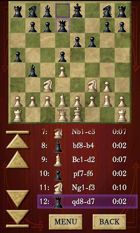 free chess app for android